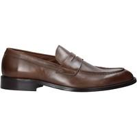Pantofi Bărbați Mocasini Marco Ferretti 161432MF Maro