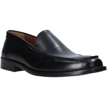 Pantofi Bărbați Mocasini Marco Ferretti 161433MF Negru