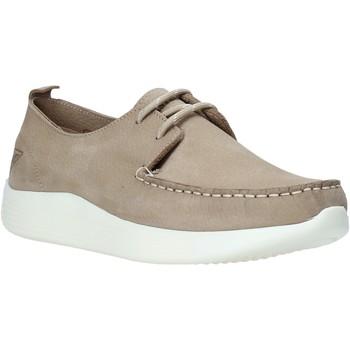 Pantofi Bărbați Pantofi Derby Docksteps DSE106366 Bej