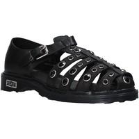 Pantofi Femei Sandale  Cult CLE104038 Negru