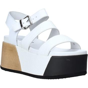 Pantofi Femei Sandale  Cult CLE104335 Alb