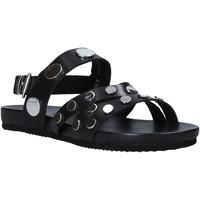 Pantofi Femei Sandale  Cult CLE104387 Negru