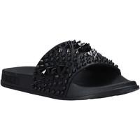 Pantofi Femei Șlapi Cult CLE104414 Negru