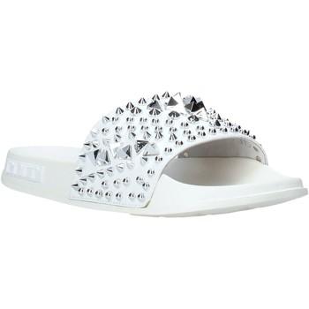 Pantofi Femei Șlapi Cult CLE104415 Alb