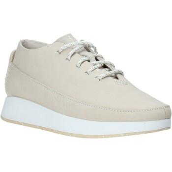 Pantofi Femei Pantofi sport Casual Clarks 26136497 Bej