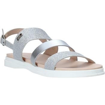 Pantofi Fete Sandale  Miss Sixty S20-SMS766 Argint