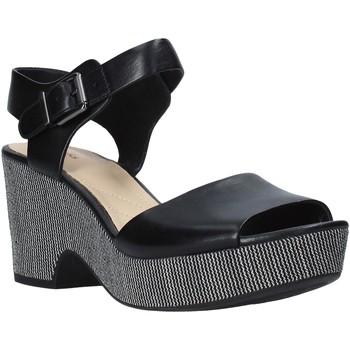 Pantofi Femei Sandale  Clarks 26140113 Negru