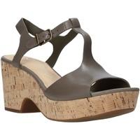 Pantofi Femei Sandale  Clarks 26142158 Verde
