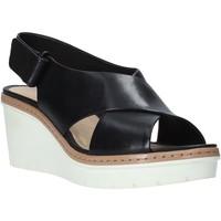 Pantofi Femei Sandale  Clarks 26141167 Negru