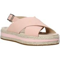 Pantofi Femei Sandale  Clarks 26139244 Roz