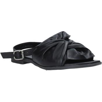 Pantofi Femei Sandale  Bueno Shoes Q2005 Negru
