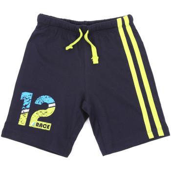 Îmbracaminte Copii Pantaloni scurti și Bermuda Melby 70F5574 Albastru