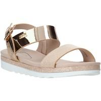 Pantofi Fete Sandale  Miss Sixty S20-SMS797 Roz