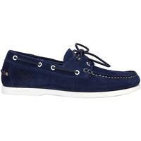 Pantofi Bărbați Pantofi barcă Docksteps DSE106355 Albastru