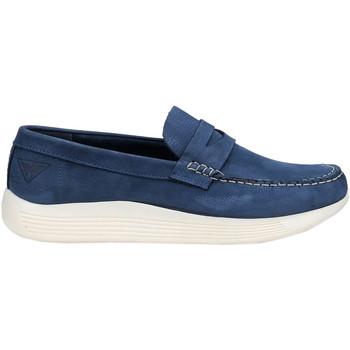 Pantofi Bărbați Mocasini Docksteps DSE106371 Albastru
