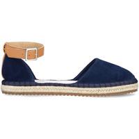 Pantofi Femei Espadrile Docksteps DSE106403 Albastru