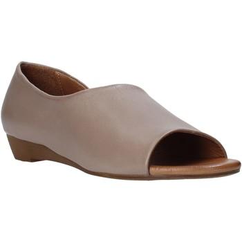 Pantofi Femei Sandale  Bueno Shoes J1605 Gri