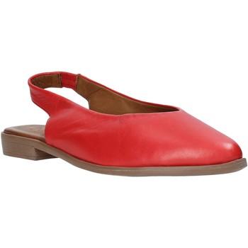 Pantofi Femei Sandale  Bueno Shoes N0102 Roșu