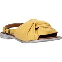 Pantofi Femei Sandale  Bueno Shoes Q2005 Galben