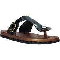 Pantofi Femei Sandale  Sensi 4050/P Negru