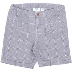 Îmbracaminte Copii Pantaloni scurti și Bermuda Melby 20G5040 Albastru