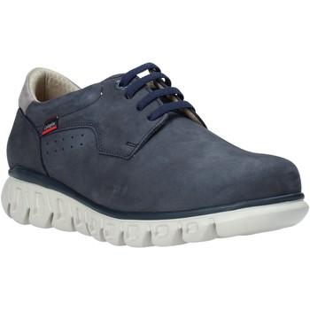 Pantofi Bărbați Pantofi sport Casual CallagHan 12910 Albastru