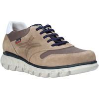 Pantofi Bărbați Pantofi sport Casual CallagHan 12912 Maro