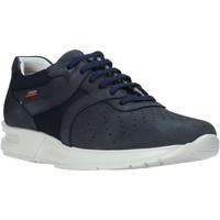 Pantofi Bărbați Pantofi sport Casual CallagHan 91313 Albastru