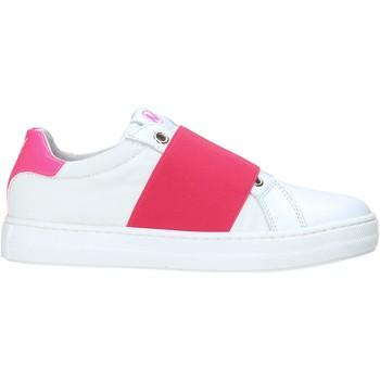 Pantofi Fete Pantofi sport Casual Naturino 2012540 01 Alb