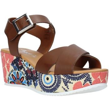 Pantofi Femei Sandale  Grace Shoes 12 Maro