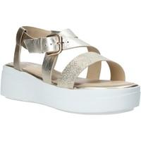Pantofi Femei Sandale  Impronte IL01524A Aur