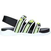Pantofi Femei Sandale  Liu Jo BA0041TX119 Negru