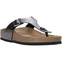 Pantofi Femei  Flip-Flops Valleverde G51572 Negru