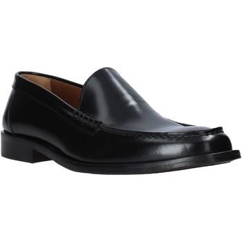 Pantofi Bărbați Mocasini Mfw 161433MW Negru