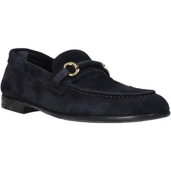 Pantofi Bărbați Mocasini Marco Ferretti 161226MW Albastru