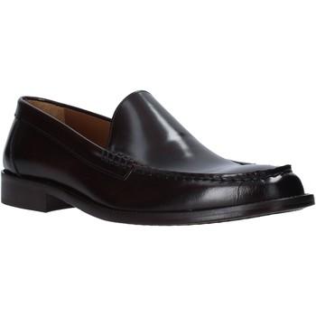 Pantofi Bărbați Mocasini Mfw 161433MW Maro