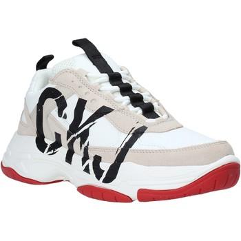 Pantofi Femei Pantofi sport Casual Calvin Klein Jeans B4R0869 Alb