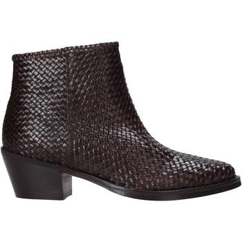 Pantofi Femei Botine Marco Ferretti 172883MW Maro