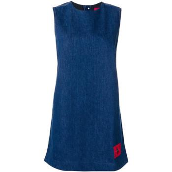 Îmbracaminte Femei Rochii scurte Calvin Klein Jeans J20J207406 Albastru