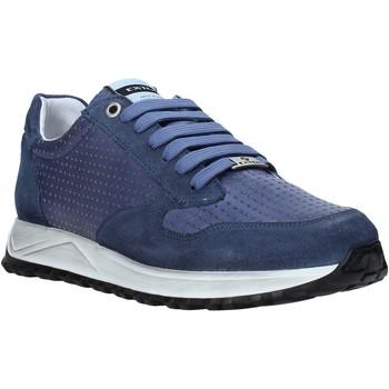 Pantofi Bărbați Pantofi sport Casual Exton 751 Albastru