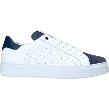 Pantofi Bărbați Pantofi sport Casual Exton 860 Alb