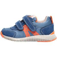 Pantofi Copii Pantofi sport Casual Naturino 2014902 01 Albastru