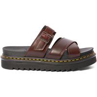 Pantofi Femei Sandale  Dr Martens DMSRYKCHBR24515211 Maro