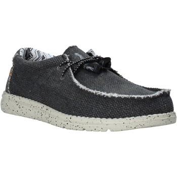 Pantofi Bărbați Pantofi Derby U.s. Golf S20-SUS123 Negru