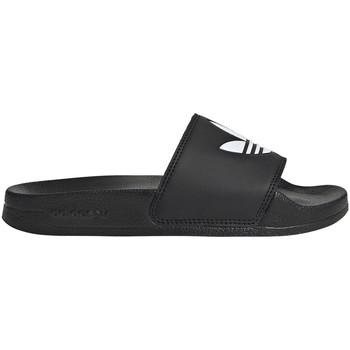 Pantofi Copii Șlapi adidas Originals EG8271 Negru