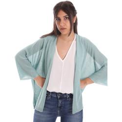 Îmbracaminte Femei Jerseuri și Cardigane Gaudi 011FD53010 Albastru