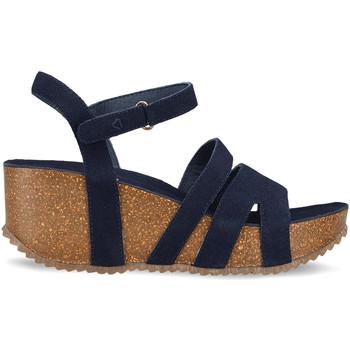 Pantofi Femei Sandale  Docksteps DSE106445 Albastru