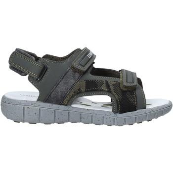 Pantofi Copii Sandale sport Lumberjack SB28206 006 S01 Verde