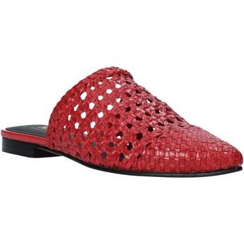 Pantofi Femei Saboti Mfw 161357MW Roșu