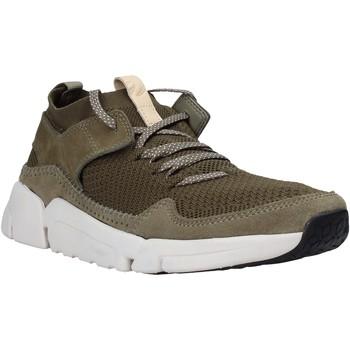 Pantofi Bărbați Pantofi sport Casual Clarks 26141023 Verde